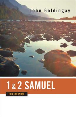 1 and 2 Samuel for Everyone (Goldingay John)(Paperback)