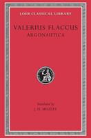 Argonautica (Valerius Flaccus)(Pevná vazba)