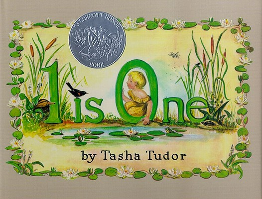 1 Is One (Tudor Tasha)(Pevná vazba)