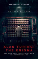 """Alan Turing: The Enigma: The Book That Inspired the Film The Imitation Game"""""""" (Hodges Andrew)(Paperback)"""