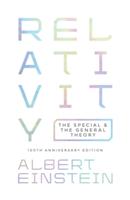Relativity - The Special and the General Theory (Einstein Albert)(Pevná vazba)