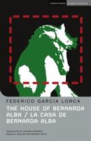 House of Bernarda Alba - La Casa De Bernarda Alba (Garcia Lorca Federico)(Paperback)
