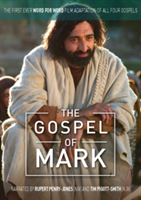 Gospel of Mark - The First Ever Word for Word Film Adaptation of All Four Gospels(DVD video)