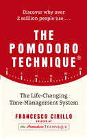 Pomodoro Technique - The Life-Changing Time-Management System (Cirillo Francesco)(Paperback)