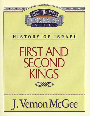 1 and 2 Kings (McGee J. Vernon)(Paperback)