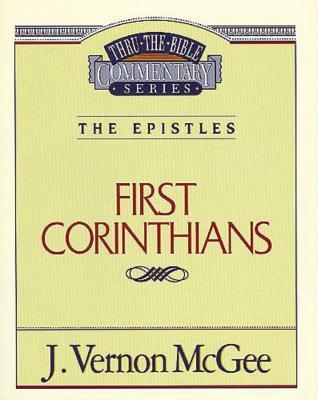 1 Corinthians (McGee J. Vernon)(Paperback)