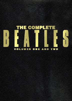 The Complete Beatles Gift Pack (Beatles The)(Boxed Set)