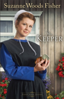 Levně The Keeper (Fisher Suzanne Woods)(Paperback)