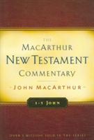 1-3 John (MacArthur John)(Pevná vazba)