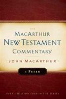 1 Peter (MacArthur John F. Jr.)(Pevná vazba)