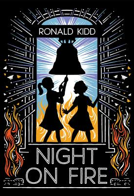 Night on Fire (Kidd Ronald)(Paperback)