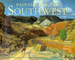 Paintings of the Southwest (Skolnick Arnold)(Paperback)