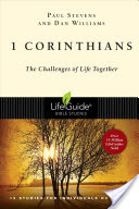 1 Corinthians: The Challenges of Life Together (Stevens Paul)(Paperback)