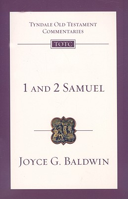 1 and 2 Samuel: An Introduction and Commentary (Baldwin Joyce G.)(Paperback)