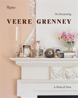 Veere Grenney - On Decorating: A Point of View (Grenney Veere)(Pevná vazba)