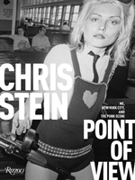 Point of View - Me, New York City and the Punk Scene (Stein Chris)(Pevná vazba)