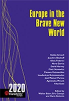 EUROPE IN THE BRAVE NEW WORLD (BAIER WALTER)(Paperback)