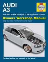 audi a3 service and repair manual 03 08 9780857339942 enbook cz rh enbook cz Audi A3 Hatchback Audi A3 Manual PDF