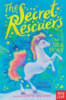 Secret Rescuers: The Sea Pony (Harrison Paula)(Paperback)