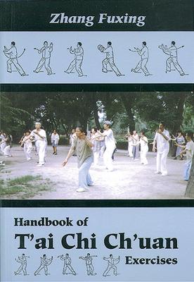 Handbook of T'Ai Chi Ch'Uan Exercises(Paperback)