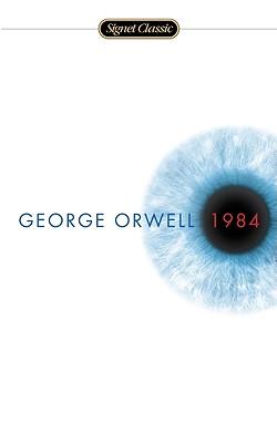 1984 (Orwell George)(Pevná vazba)
