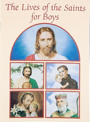 Lives of the Saints for Boys (Hoagland Victor)(Paperback)