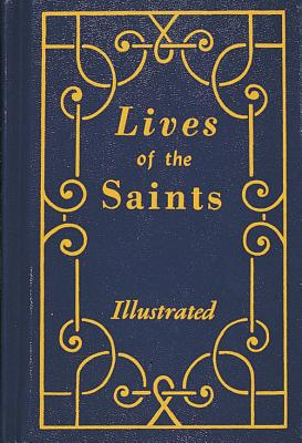 Lives of the Saints (Hoever Hugo)(Pevná vazba)