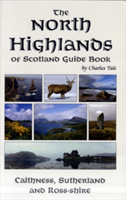 North Highlands of Scotland Guide Book (Tait Charles)(Paperback)