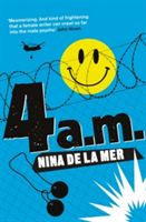 4 a.m. (de la Mer Nina)(Paperback)