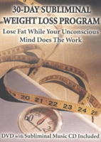30-Day Subliminal Weight Loss Program - Lose Fat While Your Unconscious Mind Does the Work (Murray S
