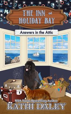 The Inn at Holiday Bay: Answers in the Attic (Daley Kathi)(Paperback)