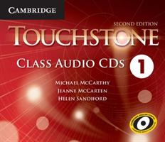 Touchstone Level 1 Class Audio CDs (4) (McCarthy Michael J.)(CD-Audio)