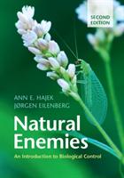 Natural Enemies - An Introduction to Biological Control (Hajek Ann E. (Cornell University New York))(Paperback / softback)