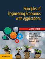 Principles of Engineering Economics with Applications (Khan Zahid A.)(Paperback / softback)