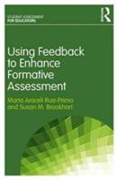 Using Feedback to Improve Learning (Ruiz-Primo Maria Araceli (Stanford University USA))(Paperback)