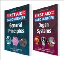 First Aid for the Basic Sciences (Le Tao)(Paperback)