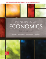 Principles of Economics (Frank Robert)(Paperback)