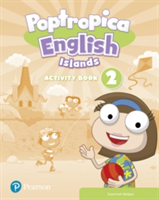 Poptropica English Islands Level 2 Handwriting Activity Book (Malpas Susannah)(Paperback / softback)