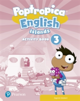 Poptropica English Islands Level 3 Activity Book (Salaberri Sagrario)(Paperback)