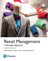 Retail Management, Global Edition (Berman Barry R.)(Paperback)