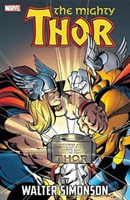 Thor by Walt Simonson Vol. 1 (Simonson Walter)(Paperback)