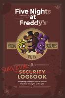 Five Nights at Freddy's: Survival Logbook (Cawthon Scott)(Pevná vazba)