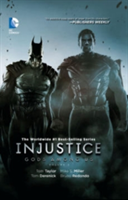 Injustice: Gods Among Us Vol. 2 (Taylor Tom)(Paperback)