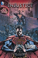 Injustice: Gods Among Us: Year Two Vol. 1 (Taylor Tom)(Paperback)