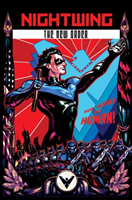 Nightwing The New Order (Higgins Kyle)(Paperback)