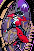 Harley Quinn By Karl Kesel And Terry Dodson The Deluxe Edition Book One (Kesel Karl)(Pevná vazba)