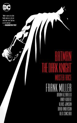 Batman: The Dark Knight - Master Race (Miller F.)(Paperback / softback)