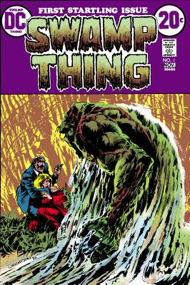 Swamp Thing: The Bronze Age Vol. 1 - The Bronze Age Volume 1 (Wein Len)(Paperback / softback)