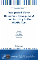 Integrated Water Resources Management and Security in the Middle East (Lipchin Clive)(Paperback)