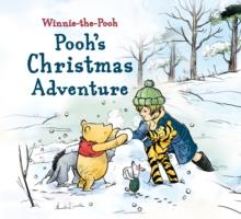 Winnie-the-Pooh: Pooh's Christmas Adventure (Egmont Publishing UK)(Paperback)
